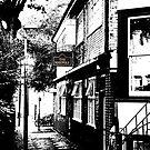 Cambridge Maypole by Innpictime