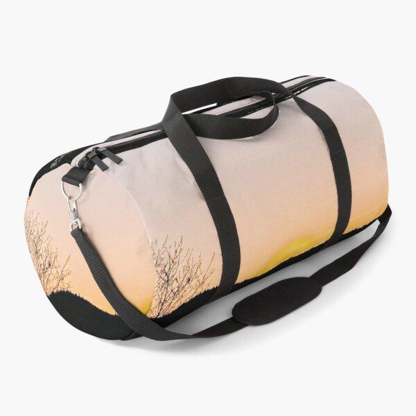 Homestyle Sunset Duffle Bag