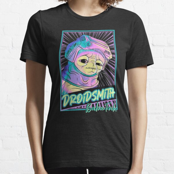 BABU FRIK Essential T-Shirt