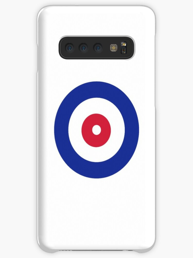 outlet store 6ba56 988ef 'Curling target' Case/Skin for Samsung Galaxy by Designzz