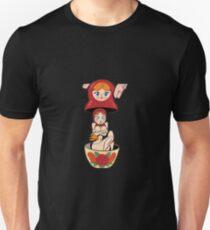 Babushka T-Shirt