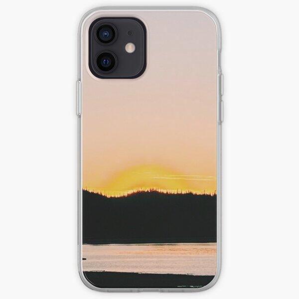 Homestyle Sunset iPhone Soft Case