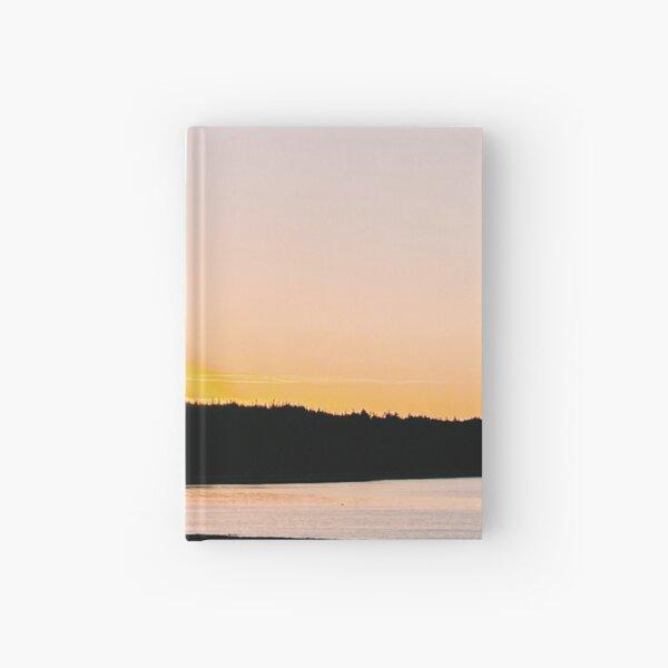 Homestyle Sunset Hardcover Journal