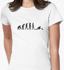 Evolution curling T-Shirt
