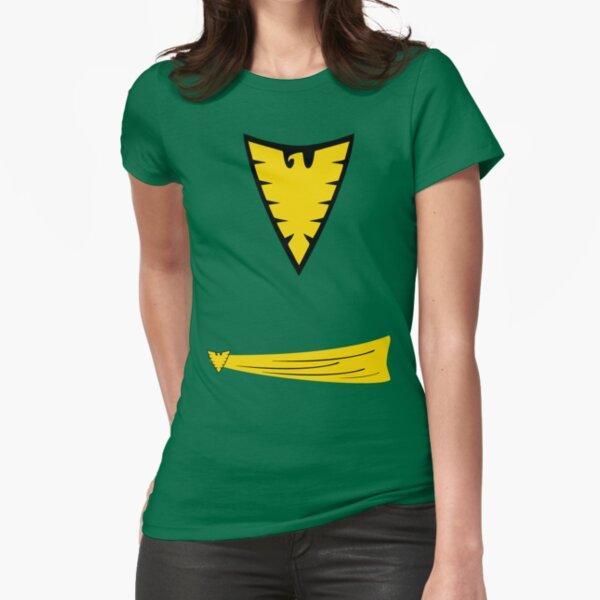 Phoenix Suit Fitted T-Shirt