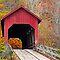 A Covered Bridge