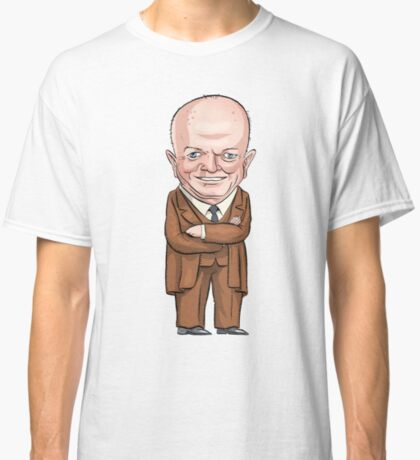President Dwight D. Eisenhower Classic T-Shirt