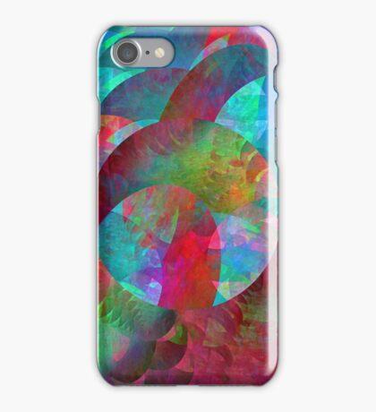 Digital Prints various Mediums iPhone Case/Skin