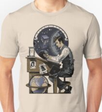 Daydreaming Doctor Unisex T-Shirt
