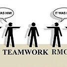 Teamwork RMC by GuerrillaHills