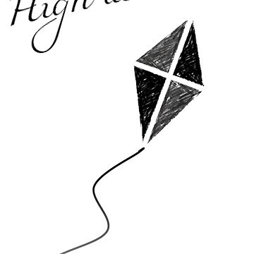 High as a kite by TobiasJW