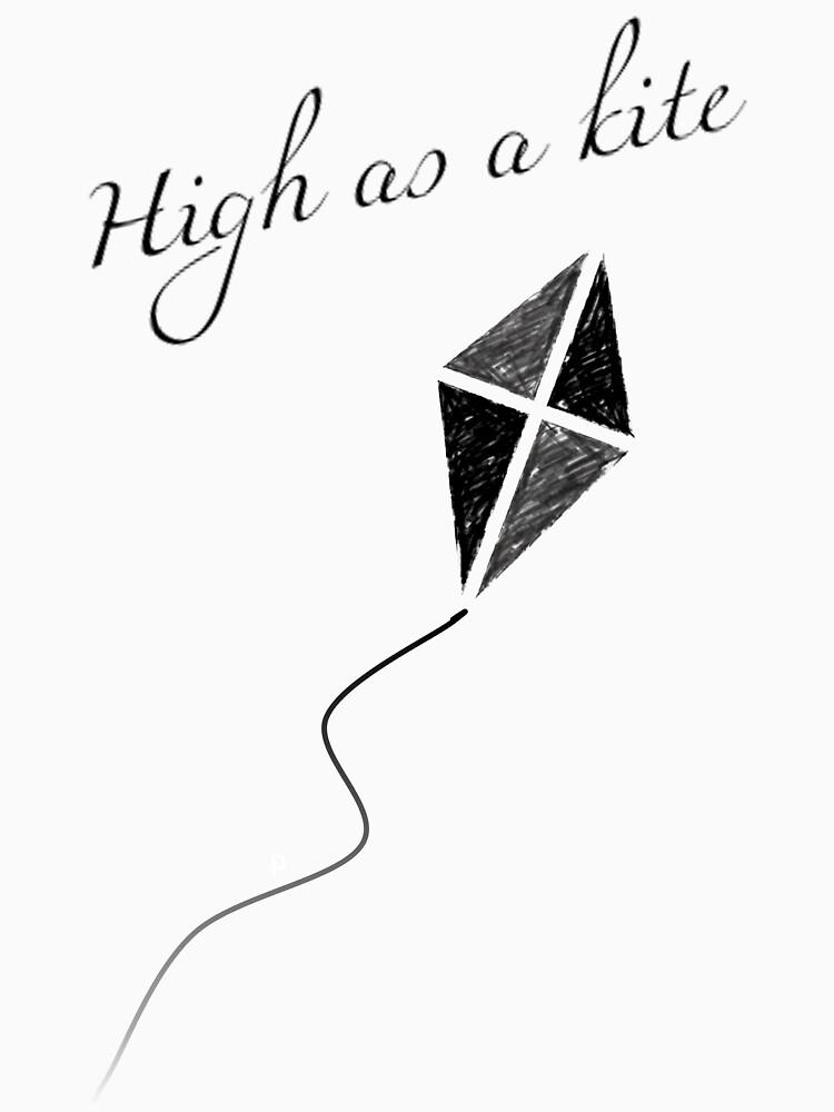 High as a kite by TobiasJW