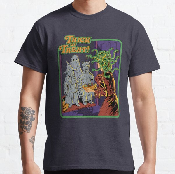 Trick or Treat Classic T-Shirt
