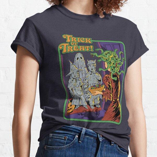 Trick or Treat Classic T-Shirt
