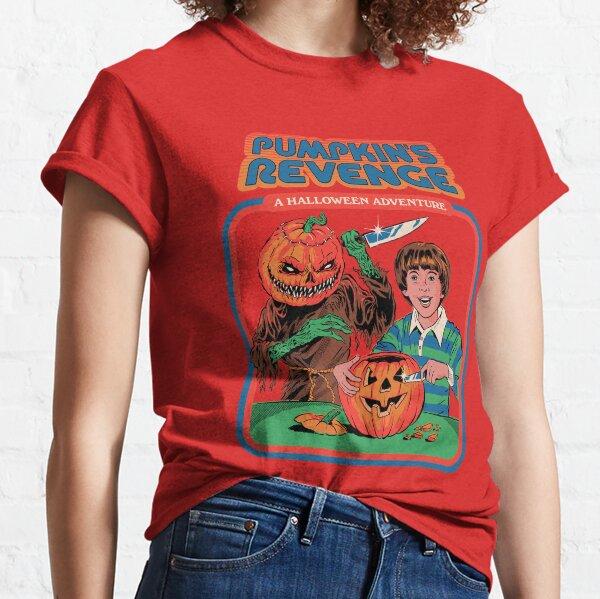 Pumpkins Revenge Classic T-Shirt