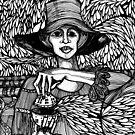 Harriet by Rochele Royster
