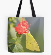 Cloudless-Sulpher Tote Bag