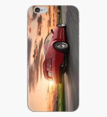 Ford Mustang Cobra  iPhone Case