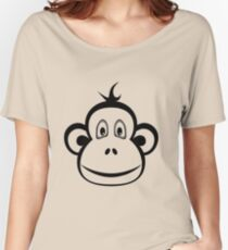 Monkey - Year of the Monkey 2016 Women's Relaxed Fit T-Shirt