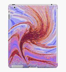 Spiritual Whirling iPad Case/Skin