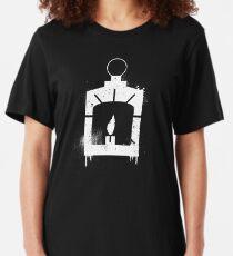 The Railroad Slim Fit T-Shirt