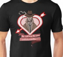 I Choose Valentine V.2 Unisex T-Shirt
