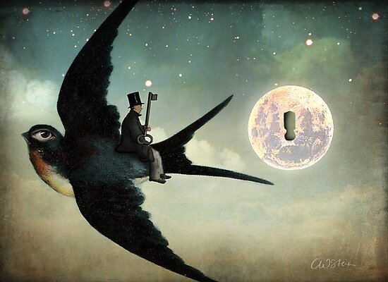 Keep your Secrets by Catrin Welz-Stein