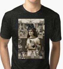 Artemisia's Absinthe Tri-blend T-Shirt