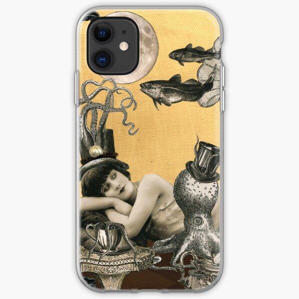 Calypso iPhone Soft Case