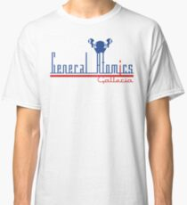 General Atomics Classic T-Shirt