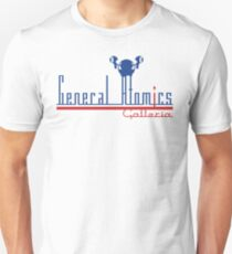 General Atomics Unisex T-Shirt