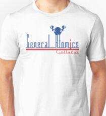 General Atomics Slim Fit T-Shirt