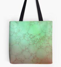 Bubbles II Tote Bag