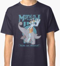 The Moonflow Tour Classic T-Shirt