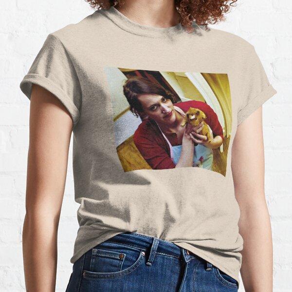 Fleabag and guinnea pig Classic T-Shirt