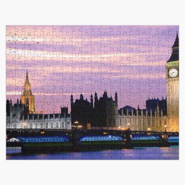 Big Ben, London Jigsaw Puzzle
