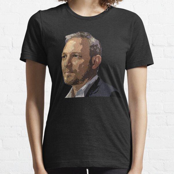 Sexy Brett Sutton Essential T-Shirt