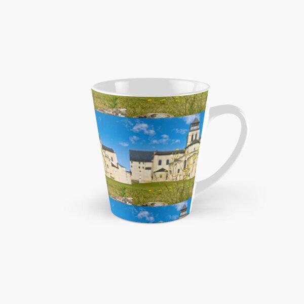 Royal Fontevraud Abbey Tall Mug