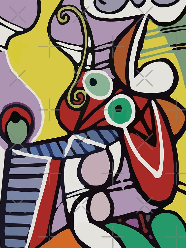 Abstract Art VectorArt by carlarmes