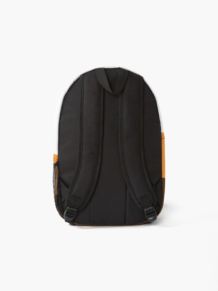 Alternate view of Roadtrip Backpack