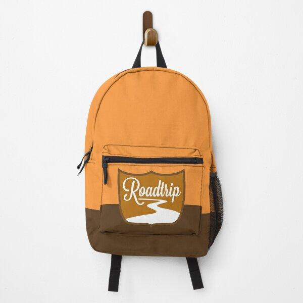 Roadtrip Backpack