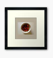 berry! Framed Print