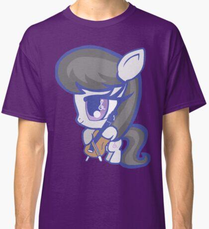 Weeny My Little Pony- Octavia Melody Classic T-Shirt