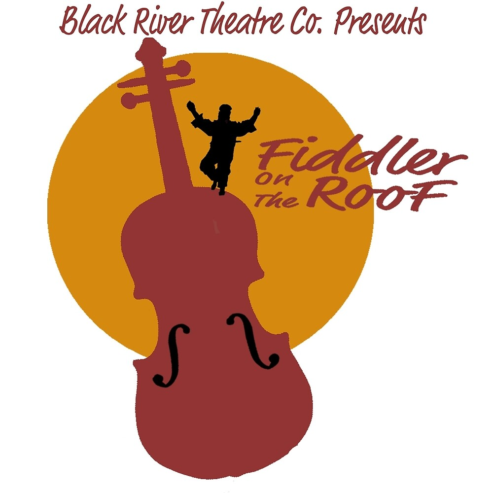 Fiddler On The Roof by BRTheatreCo