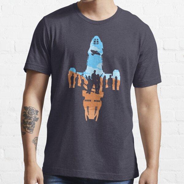 Big Damn Heroes  Essential T-Shirt