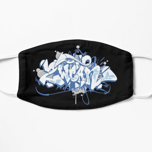 Graffiti Funk 2wear Style Flat Mask