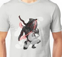 Warframe - Mini Stalker Unisex T-Shirt