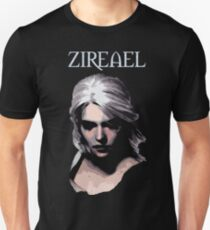 The Witcher - Ciri Zireael T-Shirt