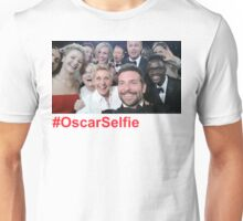 #OscarSelfie Unisex T-Shirt