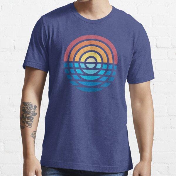Sunrise Essential T-Shirt